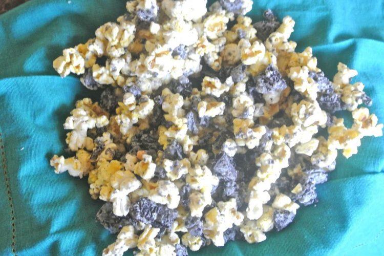 Cookies n' Cream Popcorn