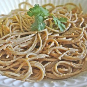 Skinny TexMex Pasta
