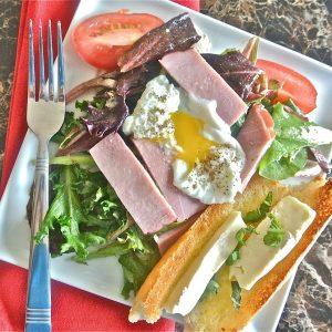 Bistro Chef's Salad