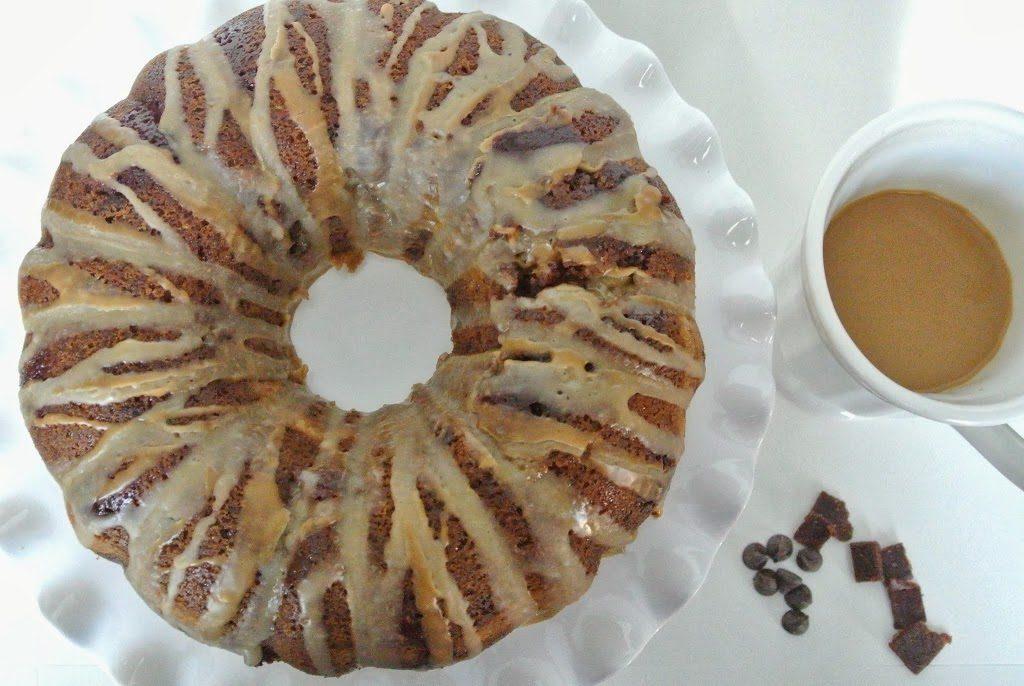 Taste Of Home Bundt Coffee Cake