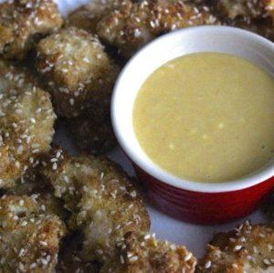 Homemade Chick-Fil-A Sauce (Copycat)