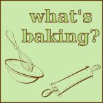 What's Baking Badge