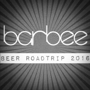 Barbee Beer Road Trip {Part 1}