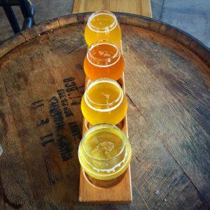 Barbee Beer Roadtrip {Part 4}