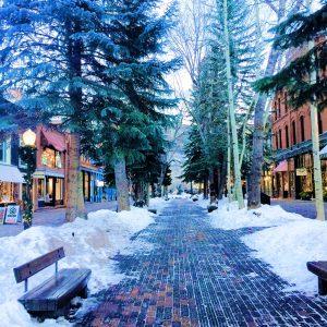 Travel Guide: Aspen
