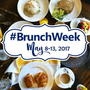 Introduction to #BrunchWeek 2017