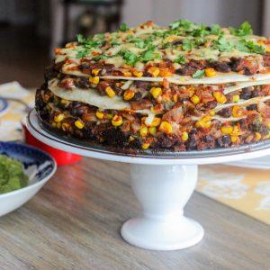 Taco Torte