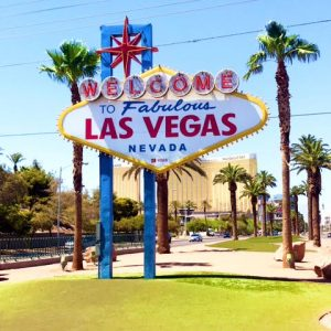 Travel Guide: Las Vegas